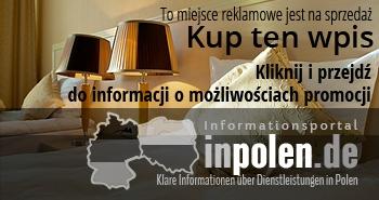 Übernachtung in Polen 100 02
