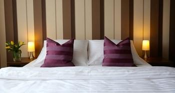 Übernachtung in Polen Hotel 10 Bed and Breakfast